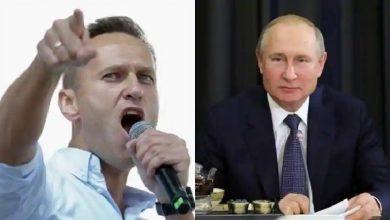 Photo of รัสเซียสั่งห้ามการเดินทางของตัวแทนสหภาพยุโรปในกรณีของ Navalny |  รัสเซียสั่งห้ามการเดินทางของผู้แทนสหภาพยุโรปโกรธคดีนาวาลนี
