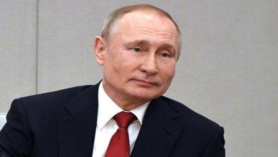 Photo of ประธานาธิบดีวลาดิเมียร์ปูตินของรัสเซียลงนามในกฎหมายที่จะให้อดีตประธานาธิบดีมีภูมิคุ้มกันตลอดชีวิต |  วลาดิเมียร์ปูตินจะไม่ถูกดำเนินคดีแม้ว่าเขาจะถูกลดตำแหน่งก็ตามกฎหมายใหม่ดังกล่าว