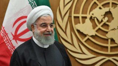 Photo of ฮัสซันรูฮานีเปรียบเทียบโดนัลด์ทรัมป์กับผู้นำเผด็จการอิรักซัดดัมฮุสเซน |  ประธานาธิบดีฮัสซันรูฮานีของอิหร่านบอกกับทรัมป์ซัดดัมฮุสเซนว่าอะไรคือเหตุผล