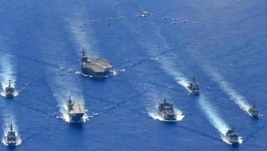 Photo of อินเดียและเวียดนามจะจัดการซ้อมรบทางเรือในทะเลจีนใต้ |  ตอนนี้อินเดียจะสอนบทเรียนเกี่ยวกับทะเลจีนใต้ให้จีนฝึกซ้อมรบทางเรือจากประเทศใหญ่นี้
