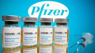Photo of ความถี่ของการเกิดอาการแพ้เนื่องจากวัคซีนไฟเซอร์โคโรนาไวรัสสูงกว่าที่คาดไว้ |  วัคซีนโคโรนาของไฟเซอร์เพิ่มความเสี่ยงต่อการเกิดปฏิกิริยาภูมิแพ้หัวหน้าที่ปรึกษาด้านวิทยาศาสตร์อ้างว่า