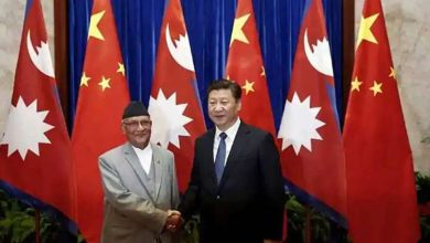 Photo of จีนไม่พอใจจากความโกลาหลทางการเมืองในเนปาลส่งผู้นำสูงสุดขอคืนดี
