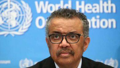 Photo of หัวหน้า WHO อ้างการแพร่ระบาดของโควิด 19 จะไม่ใช่ครั้งสุดท้าย |  หัวหน้าองค์การอนามัยโลกกล่าวว่า – โคโรนาไม่ใช่การแพร่ระบาดครั้งสุดท้ายโลกจะต้องเตรียมตัวให้พร้อม