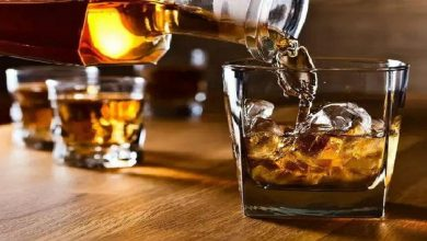 Photo of กรมอากาศขอให้ประชาชนในอินเดียเหนือหลีกเลี่ยงการดื่มแอลกอฮอล์ในวันส่งท้ายปีเก่า |  แจ้งเตือน!  การดื่มแอลกอฮอล์ในช่วงเย็นเป็นอันตรายมากเพิ่มความเสี่ยงของโรคหัวใจวาย