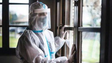 Photo of พยาบาลเกย์ชาวอินโดนีเซียมีเซ็กส์กับคนไข้โคโรนาในห้องน้ำโรงพยาบาล |  อินโดนีเซีย: พยาบาลเมล์มีเพศสัมพันธ์กับผู้ป่วยโคโรนาในห้องน้ำของโรงพยาบาลทิ้งชุด PPE ไว้ที่นั่น