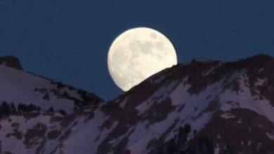 Photo of NASA แชร์ภาพ Wolf Moon ทำไมถึงพิเศษ?