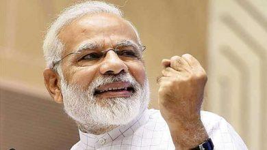 Photo of ความนิยมของ PM Narendra Modi เพิ่มขึ้นสูงสุดในบรรดาผู้นำระดับโลกทั้งหมดของโลกในช่วง Covid-19 |  คะแนนการอนุมัติของ PM Narendra Modi เหนือกว่าผู้นำระดับโลกทั้งหมด