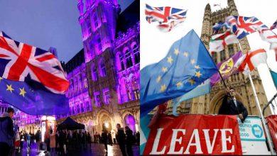 Photo of การออกจากสหภาพยุโรปของอังกฤษในช่วงปีใหม่ Queen Elizabeth II ได้อนุมัติร่างกฎหมาย |  สหราชอาณาจักรกำลังจะทำ 'ลาก่อน' จากสหภาพยุโรปการตัดสินใจจะเริ่มใช้ตั้งแต่ 'นาฬิกา' แรกของปีใหม่