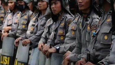 Photo of ตำรวจชาวอินโดนีเซียใช้งูสอบปากคำผู้ต้องสงสัยขโมย |  อินโดนีเซีย: ตำรวจสารภาพงูฉกผู้ต้องหาลักทรัพย์
