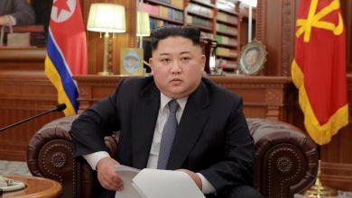 Photo of คิมจองอึนผู้นำเกาหลีเหนือส่งการ์ดปีใหม่ให้คนในประเทศ |  คิมจองอึนผู้นำเผด็จการเกาหลีเหนือบอกกับเพื่อนร่วมชาติด้วยการส่งการ์ด – 'สวัสดีปีใหม่' ผู้คนก็ตกใจเช่นกัน