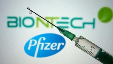 Photo of แพทย์ชาวเม็กซิกันเข้ารับการรักษาในห้องไอซียูหลังได้รับวัคซีน Pfizer-BioNTech Covid-19 |  ทันทีที่วัคซีนโคโรนาเริ่มต้นแพทย์จะต้องเข้ารับการรักษาในห้องไอซียู