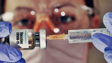 Photo of จะเกิดอะไรขึ้นหากสต็อกสิ้นสุดในเวลาหลังจากได้รับวัคซีนหนึ่งเข็ม?  |  จะเกิดอะไรขึ้นหากสต็อกสิ้นสุดตรงเวลาหลังจากได้รับวัคซีนหนึ่งเข็ม?