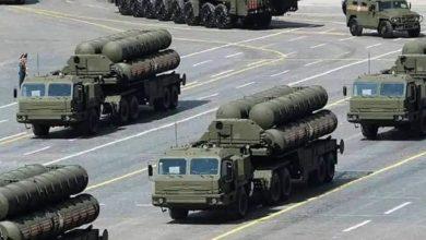 Photo of รายงานรัฐสภาสหรัฐฯ: อเมริกาอาจกำหนดให้อินเดียอนุมัติข้อตกลงด้านกลาโหมกับรัสเซีย |  อินเดียซื้อระบบป้องกันภัยทางอากาศ S-400 จากรัสเซีย