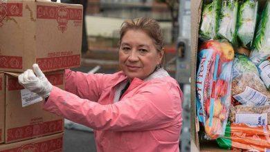 Photo of รายงาน Feeding America: ชาวอเมริกันทุกคนที่หกหิวเปิดเผยรายงานความหิวโหยในตัวเรา |  ทุกคนที่หกในสหรัฐอเมริกาได้รับขนมปังเปิดเผยโดยรายงาน Feeding America