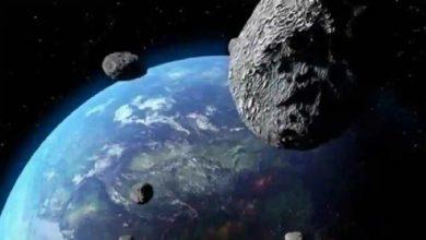 Photo of ตามคำทำนายของนอสตราดามุสดาวเคราะห์น้อยที่ใหญ่เท่าหอไอเฟลใกล้โลกมากขึ้น |  นอสตราดามุสทำนายความจริงดาวเคราะห์น้อยขนาดเท่าหอไอเฟลมาถึงโลก