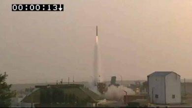 Photo of อินเดีย – อิสราเอลร่วมมือกันระหว่างอินเดียและอิสราเอลประสบความสำเร็จในการทดสอบระบบป้องกันขีปนาวุธพื้นผิวสู่อากาศ |  MRSAM: ความสำเร็จครั้งใหญ่ของ DRDO การทดลองใช้ Surface to Air Missile Defense System โดยร่วมมือกับอิสราเอล