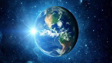 Photo of ข่าววิทยาศาสตร์ล่าสุดนักวิทยาศาสตร์ตกใจเมื่อรู้ว่าโลกหมุนเร็วกว่าที่เคย |  การเคลื่อนไหวของโลก: โลกเคลื่อนที่เร็วมากนาฬิกาเหนื่อยนักวิทยาศาสตร์ตกใจและเสียใจ!