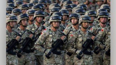 Photo of จีนต้องการเปลี่ยนจีโนมของทหาร: รายงานข่าวกรองของสหรัฐฯ |  จีนกำลังดำเนินการกับเทคโนโลยีนี้เพื่อเปลี่ยนจีโนมโดยไม่พอใจกับฝีเท้าที่อ่อนแอของทหาร