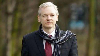 Photo of Julian Assange ผู้ก่อตั้ง WikiLeaks ไม่ได้รับการประกันตัวในอังกฤษ |  Julian Assange ผู้ก่อตั้ง WikiLeaks ไม่ได้รับการประกันตัวในสหราชอาณาจักรศาลกล่าว]