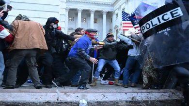 Photo of การประท้วงอย่างรุนแรงโดยผู้สนับสนุนโดนัลด์ทรัมป์บัญชี Twitter ถูกระงับ  เคอร์ฟิวหลังผู้หญิงเสียชีวิต
