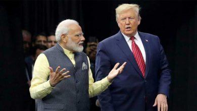 Photo of นเรนทราโมดีทวีตหลังการโจมตีหน่วยงานของรัฐสหรัฐฯ |  ทวีตของ PM Modi เกี่ยวกับการประท้วงอย่างรุนแรงของผู้สนับสนุนโดนัลด์ทรัมป์กล่าวว่าการแปลงอำนาจควรทำอย่างสันติ