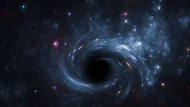 Photo of นักวิทยาศาสตร์ค้นพบหลุมดำที่หดตัวอยู่ใจกลางกระจุกกาแล็กซี่ Abell 2261 |  หลุมดำที่หดตัว: การค้นพบที่สำคัญในโลกวิทยาศาสตร์หลุมดำพบว่ามีขนาดใหญ่กว่าดวงอาทิตย์หลายเท่า