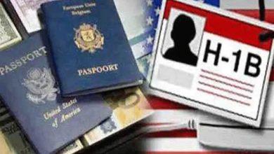 Photo of อเมริกาจะปรับเปลี่ยนกระบวนการคัดเลือกวีซ่า H1B จะชอบเงินเดือนสูงทักษะมากกว่าระบบลอตเตอรี |  H-1B Visa กำลังจะเปลี่ยนกระบวนการอเมริกาจะได้รับ 'Wages-Skill' แทนระบบลอตเตอรี