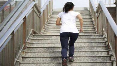 Photo of การออกกำลังกายขั้นบันไดเพื่อสุขภาพหัวใจ PCup