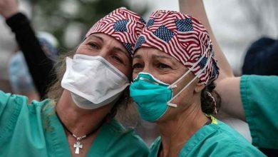 Photo of อเมริกาบันทึกผู้เสียชีวิตมากกว่า 4000 คนในวันเดียวเป็นครั้งแรก |  การฉีดวัคซีนเริ่มต้นในประเทศนี้ในด้านหนึ่งในทางกลับกันมีผู้เสียชีวิต 4 พันรายเนื่องจากโคโรนาในวันเดียว