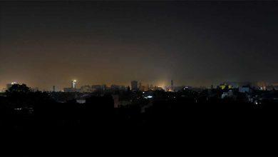 Photo of ไฟดับครั้งใหญ่ในปากีสถานหลังจากการล่มสลายของ National Power Grid |  ไฟดับในปากีสถาน: ฟ้าผ่าในปากีสถานเมืองใหญ่หลายแห่งรวมทั้งอิสลามาบัดและการาจีจมอยู่ในความมืด