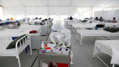 Photo of ประเด็นด้านสุขภาพโลกในปี 2564 ที่น่ากลัวว่าจะให้ความสำคัญกับวัคซีนโคโรนาอย่างจริงจังระบบสุขภาพที่ดีขึ้นโดยใช้ข้อมูลวิทยาศาสตร์ |  ปัญหาสุขภาพที่น่าตกใจ: หากปัญหาสุขภาพ 8 ประการนี้ถูกจุดขึ้นในปี 2564 ปัญหาจะเพิ่มขึ้น