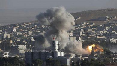 Photo of การโจมตีทางอากาศ 130 ครั้งในซีเรียพุ่งเป้าไปที่ฐานทัพ ISIS ผู้ก่อการร้าย 12 คนเสียชีวิต |  การโจมตีทางอากาศของ ISIS: การโจมตีทางอากาศ 130 ครั้งต่อเป้าหมายของ ISIS ในซีเรียผู้ก่อการร้ายเสียชีวิต 12 คน