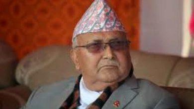 Photo of KP Sharma Oli ของเนปาลกล่าวว่าจะได้รับดินแดนคืนจากอินเดีย