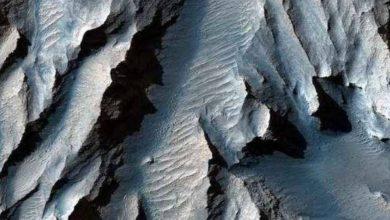 Photo of นาซ่าแบ่งปันภาพถ่ายของระบบสุริยะที่ใหญ่ที่สุดในดาวอังคาร |  นอกจากโลกแล้วยังมีหุบเขาและภูเขาที่สวยงามบนดาวอังคาร NASA ยังแบ่งปันภาพถ่าย