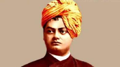 Photo of วันเกิดสวามีวิเวคานันดา 11 กันยายน พ.ศ. 2436 สุนทรพจน์ที่มีชื่อเสียงของชิคาโก |  สุนทรพจน์ของ Swami Vivekananda เมื่อตะวันออกพบตะวันตก