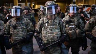 Photo of โดนัลด์ทรัมป์อนุมัติการประกาศภาวะฉุกเฉินของวอชิงตันสำหรับการริเริ่ม Biden |  สหรัฐฯ: ความรุนแรงคุกคามในคำสาบานของโจไบเดนโดนัลด์ทรัมป์กำหนดฉุกเฉินในวอชิงตัน