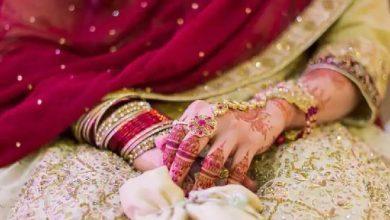 Photo of การแต่งงานในโมร็อกโกกำหนดให้ผู้หญิงต้อง 'ผ่าน' ในการทดสอบความบริสุทธิ์ |  ห้ามการทดสอบความบริสุทธิ์ในปากีสถาน แต่จำเป็นต้อง 'ผ่าน' ในการแต่งงานในโมร็อกโก