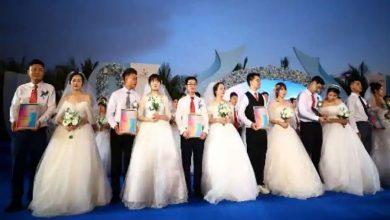 Photo of จีนห้ามจัดงานแต่งงานและงานศพในพื้นที่ชนบทเพื่อควบคุมไวรัสโคโรนา |  โคโรนาระเบิดความรู้สึกของจีนห้ามจัดงานแต่งงานปิดล้อมในสี่เมือง