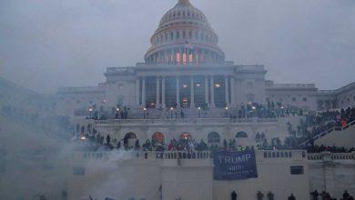 Photo of Capitol Hill Riots: FBI กล่าวว่ามีการเรียกเก็บเงินมากกว่า 170 ครั้งนี่เป็นเพียงจุดเริ่มต้นเท่านั้น |  การจลาจลของ Capitol Hill: FBI เปิดเผยการเปิดเผยที่น่าตกใจมีผู้ระบุ 170 คน