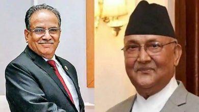 Photo of ประชาดากล่าวหาเนปาล PM KP Oli Sharma ยุบรัฐสภาที่ทิศทางอินเดีย |  โอลียุบรัฐสภาเนปาลตามคำสั่งอินเดีย: ประชาดา