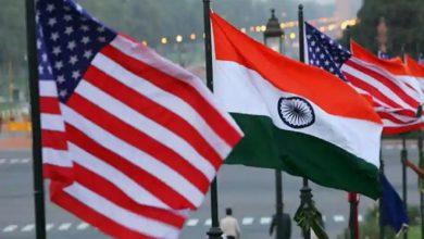 Photo of เอกสารของสหรัฐฯระบุว่าอินเดียที่เข้มแข็งจะทำหน้าที่ถ่วงดุลกับจีน |  เอกสารของสหรัฐฯยกย่องอินเดียที่แข็งแกร่งสหรัฐฯกล่าวว่า 'อินเดียจะมีบทบาทสำคัญในการสร้างดุลอำนาจกับจีน'