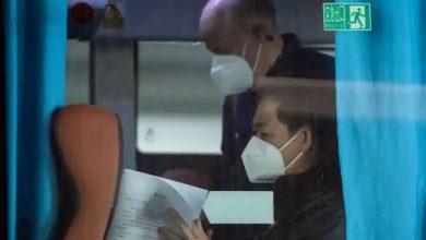 Photo of จีนสั่งหยุดผู้เชี่ยวชาญของ WHO 2 คน แต่อนุญาตให้เจ้าหน้าที่ 13 คน |  ใครหยุดเจ้าหน้าที่ไปตรวจสอบตาของมังกร Corona Virus