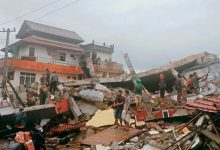 Photo of แผ่นดินไหวอินโดนีเซีย: แผ่นดินไหวขนาด 6.2 ใกล้เกาะสุลาเวสี |  แผ่นดินไหว: แผ่นดินไหวขนาด 6.2 ในอินโดนีเซียตาย 3 คน  บาดเจ็บ 24 คน