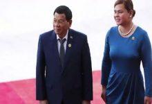 Photo of โรดริโกดูเตอร์เตกล่าวว่าประธานาธิบดีไม่ใช่ผู้หญิงขอให้ลูกสาวไม่ลงสมัครรับเลือกตั้งครั้งหน้า |  คำพูดที่ไร้สาระของ Rodrigo Duterte: ผู้หญิงไม่เพียงแค่ยึดอำนาจลูกสาวจะไม่ลงแข่งขันเลือกตั้งประธานาธิบดี