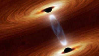Photo of รู้ข้อเท็จจริงลึกลับเกี่ยวกับหลุมดำมวลมหาศาลที่เก่าแก่ที่สุดที่ค้นพบในจักรวาล |  หลุมดำมวลมหาศาลที่เก่าแก่ที่สุดในจักรวาลรู้จักสิ่งลึกลับที่เกี่ยวข้องกับมัน