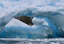 Photo of ภูเขาน้ำแข็งแอนตาร์กติกากำลังละลายยุคน้ำแข็งใหม่อาจเกิดขึ้นบนโลก