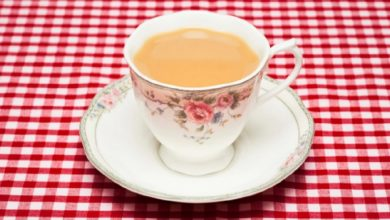 Photo of อย่ากินของพวกนี้กับชา |  อย่าลืมบริโภคสิ่งเหล่านี้ร่วมกับชาเพราะอาจเป็นอันตรายต่อสุขภาพได้