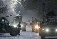 Photo of กลุ่มญิฮาดที่สอดคล้องกับกลุ่มติดอาวุธรัฐอิสลามเข้ายึดฐานทัพในไนจีเรีย |  รัฐอิสลามโจมตีฐานทัพต่อสู้ข้ามคืนและถูกจับ