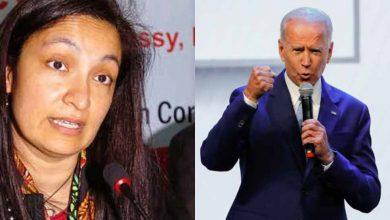 Photo of สมาชิกใหม่ชาวอินเดียในทีม joe biden พบกับ ujra jeya การเสนอชื่อใหม่ที่เปิดเผย |  รายการอินเดียอีกรายการในทีมของ Joe Biden รู้ไหมว่าใครคือ Ujra Jeya?