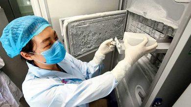 Photo of อเมริกาชี้ไปที่ห้องแล็บของจีน: อ้างว่านักวิจัยจากสถาบันจีนในอู่ฮั่นล้มป่วยก่อนที่โลกจะรู้จักโควิด |  สหรัฐฯเปิดเผยความลับของไวรัสโคโรนาจีนกำลังสร้างอาวุธชีวภาพในห้องทดลองของหวู่ฮั่น
